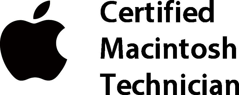 Certified Mac Technician