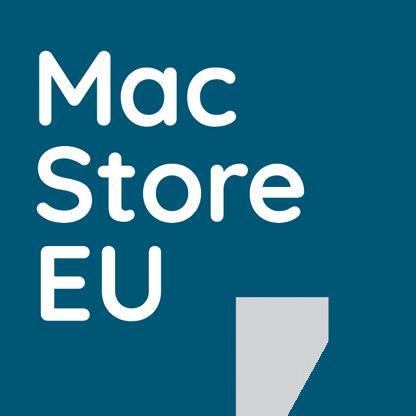Mac store EU