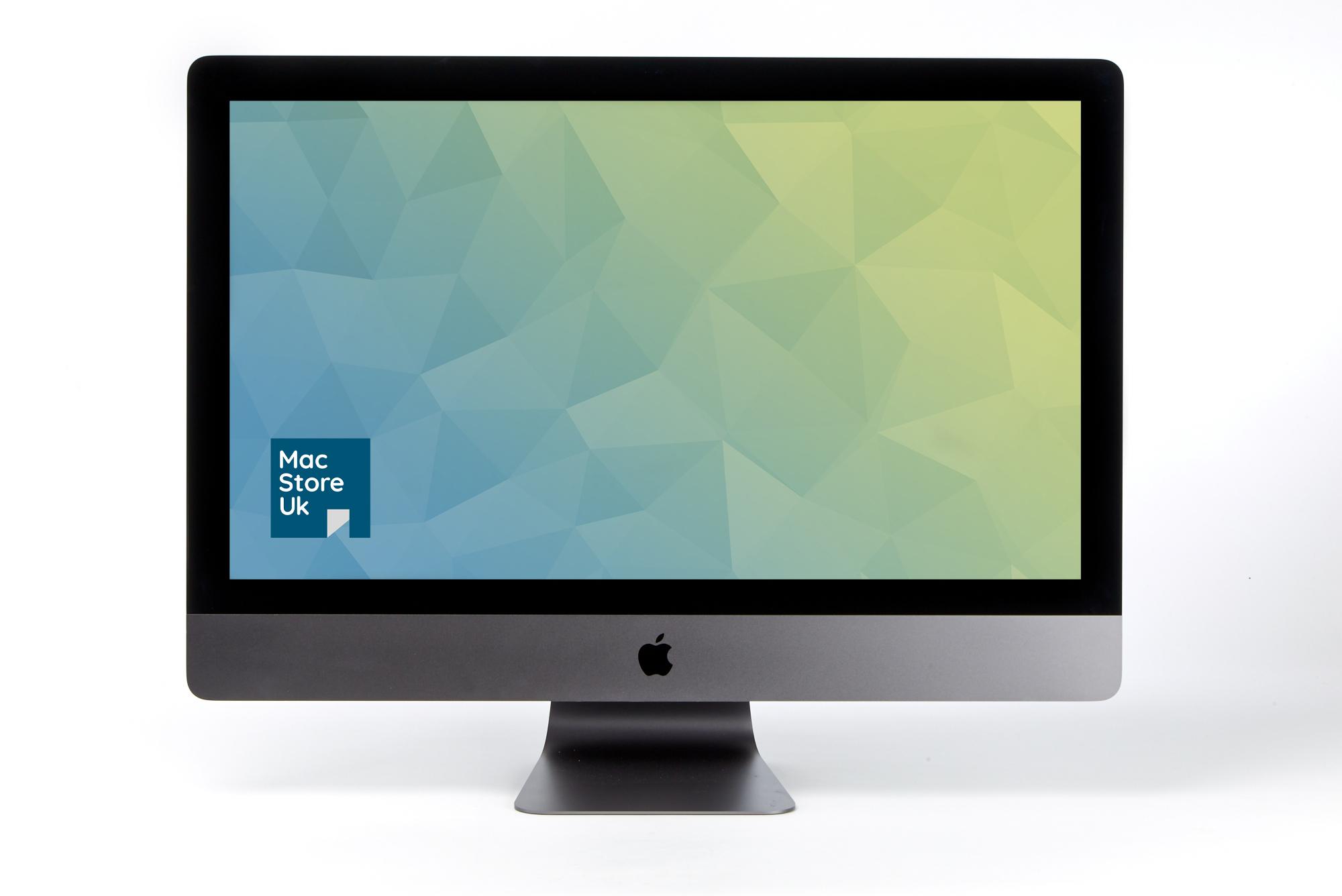 Build your own iMac Pro